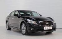 2011 INFINITI M 3.0 M30D 4d AUTO 235 BHP £9780.00