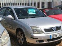 2004 VAUXHALL VECTRA 1.8 ENERGY 16V 5 Door 121 BHP Great Service History £1295.00