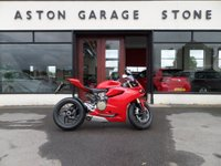 USED 2012 12 DUCATI PANIGALE 1198cc 1199 PANIGALE ABS