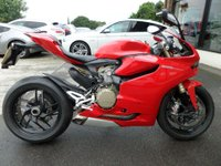 2012 DUCATI PANIGALE 1198cc 1199 PANIGALE ABS  £9999.00