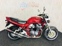 1998 SUZUKI Bandit 1200 GSF 1200 W GSF1200 MK1 BANDIT 1998 S REG GENUINE 4120MLS  £3190.00