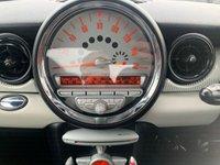 USED 2009 59 MINI HATCH COOPER 1.6 Cooper Camden 3dr Rare Anniversay Model