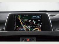 USED 2015 15 BMW X1 2.0 XDRIVE18D M SPORT 5d 141 BHP