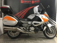 USED 2010 59 HONDA NT700V DEAUVILLE 680CC DEAUVILLE