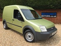 2009 FORD TRANSIT CONNECT