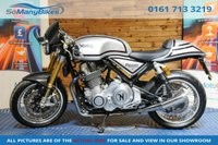 USED 2014 14 NORTON COMMANDO 961 CAFE RACER - Low miles!