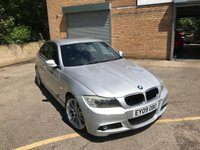 USED 2009 09 BMW 3 SERIES 2.0 320D M SPORT 4d 175 BHP 8 SERVICES GREAT VALUE FOR MONEY HUGE SERVICE HISTORY
