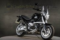 USED 2007 57 BMW R1200R  GOOD BAD CREDIT ACCEPTED, NATIONWIDE DELIVERY,APPLY NOW