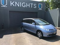 USED 2016 56 TOYOTA ESTIMA 2.4 AUTOMATIC 7 SEATS Panoramic Roof, 7 Seats, Automatic
