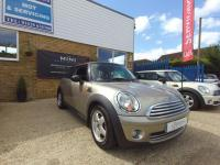 USED 2010 59 MINI HATCH COOPER 1.6 COOPER 3d 118 BHP LARGE CHOICE OF MINI'S!!!!!!!!