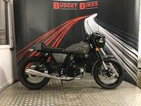 2016 HERALD MOTOR COMPANY CLASSIC CLASSIC 250 £2190.00