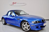 1998 BMW Z3 M 3.2 M ROADSTER 2d 316 BHP COLLECTORS CONCOURSE EXAMPLE £19950.00