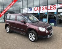 USED 2011 61 SKODA YETI 1.6 S GREENLINE II TDI CR 5d 103 BHP NO DEPOSIT AVAILABLE, DRIVE AWAY TODAY!!
