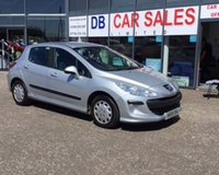 USED 2009 59 PEUGEOT 308 1.6 S HDI 5d 89 BHP NO DEPOSIT AVAILABLE, DRIVE AWAY TODAY!!