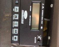 USED 2012 12 DAF TRUCKS LF LF45 (180) 12 TONNE TEMPERATURE CONTROLLED BOX BODY