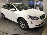 USED 2014 14 VOLVO XC60 2.0 D4 SE 5d 178 BHP Only £30 a year road tax  :  Bluetooth  : DAB Radio    :    Contrasting T-Tec and cloth upholstery    :    Remotely operated tailgate : Rear parking sensors   :   Comprehensive Volvo main dealer service history