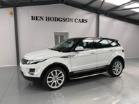 2015 LAND ROVER RANGE ROVER EVOQUE 2.2 ED4 PURE TECH 5d 150 BHP £24995.00