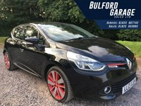 USED 2013 13 RENAULT CLIO 1.5 DYNAMIQUE S MEDIANAV ENERGY DCI S/S 5d 90 BHP