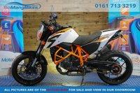 2013 KTM DUKE 690 DUKE R 13  £5995.00