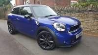 2015 MINI COOPER 2.0 COOPER SD ALL4 3d AUTO 143 BHP £10750.00