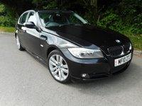 2010 BMW 3 SERIES 3.0 330D SE 4d AUTO 242 BHP £7995.00