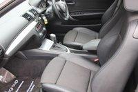 USED 2012 62 BMW 1 SERIES 2.0 118D M SPORT 2d AUTO 141 BHP