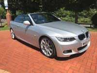 2010 BMW 3 SERIES 2.0 320I M SPORT HIGHLINE 2d 168 BHP £7990.00