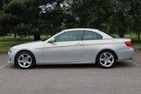 USED 2012 12 BMW 3 SERIES 2.0 320D SE 2d AUTO 181 BHP