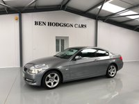 USED 2010 10 BMW 3 SERIES 2.0 320I SE 2d 168 BHP COUPE