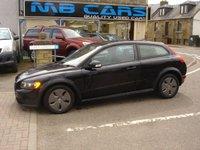 2009 VOLVO C30 1.6 D DRIVE S 3d 109 BHP £3995.00