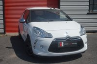 2010 CITROEN DS3 1.6 HDI BLACK AND WHITE 3d 90 BHP £5695.00