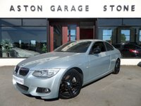 2012 BMW 3 SERIES 3.0 330D SPORT PLUS EDITION 2d AUTO 242 BHP **F/S/H * NAV ** £11690.00