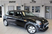 USED 2015 15 MINI HATCH COOPER 1.5 COOPER D 5d 114 BHP BLUETOOTH + FREE ROAD TAX + DAB RADIO + AIR CONDITIONING + 15 INCH ALLOYS