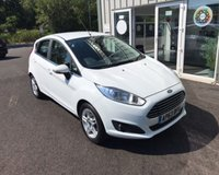 USED 2013 63 FORD FIESTA 1.0 ZETEC ECOBOOST (100PS)