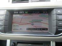 USED 2013 62 LAND ROVER RANGE ROVER EVOQUE 2.2 SD4 PRESTIGE LUX 5d AUTO 190 BHP