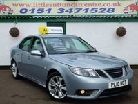 2010 SAAB 9-3 1.9 TURBO EDITION TID 4d 150 BHP £5499.00