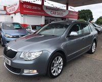2011 SKODA SUPERB 1.8 SE TSI DSG 5d AUTO 159 BHP *ESTATE* £6495.00