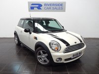 2008 MINI HATCH COOPER 1.6 COOPER 3d 118 BHP £3000.00