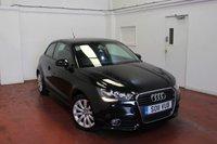 2011 AUDI A1 1.4 TFSI SPORT 3d 122 BHP £8495.00