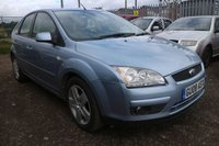 2008 FORD FOCUS 1.6 STYLE TDCI 5d 107 BHP £750.00