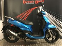 2015 PEUGEOT TWEET 125cc TWEET 125 VE  £1199.00