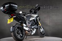 USED 2012 12 DUCATI MULTISTRADA 1200 S TOURIN  GOOD & BAD CREDIT ACCEPTED, OVER 500+ BIKES IN STOCK