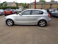 2005 BMW 1 SERIES 2.0 120I SPORT 5d 148 BHP £2650.00