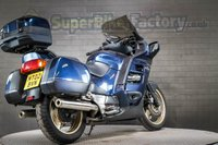 USED 2002 02 HONDA ST 1100 PAN EUROPEAN  GOOD BAD CREDIT ACCEPTED, NATIONWIDE DELIVERY,APPLY NOW