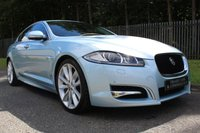 USED 2011 61 JAGUAR XF 3.0 V6 S PORTFOLIO 4d AUTO 275 BHP A TRULY BEAUTIFUL HIGH SPECIFICATION CAR!!!