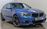 2015 BMW 3 SERIES GRAN TURISMO 2.0 320D M SPORT GRAN TURISMO 5d AUTO 181 BHP £18990.00