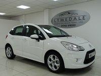 2012 CITROEN C3 1.4 WHITE 5d 72 BHP £5190.00