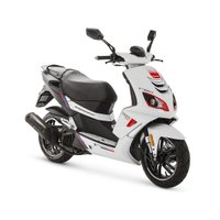 USED 2018 PEUGEOT SPEEDFIGHT 125 R-CUP***NEW MODEL***