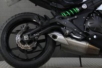 USED 2015 15 KAWASAKI ER-6F EFF  ALL TYPES OF CREDIT ACCEPTED OVER 500 BIKES IN STOCK
