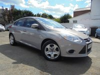 USED 2014 14 FORD FOCUS 1.6 EDGE ECONETIC TDCI 5d 104 BHP ****FULL SERVICE HISTORY****
